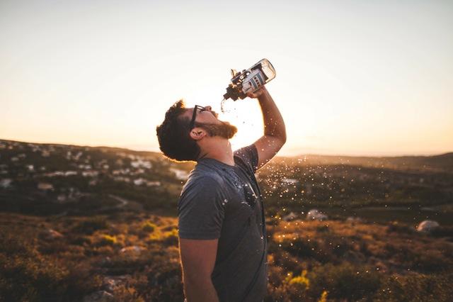 水分補給_熱中症_熱射病