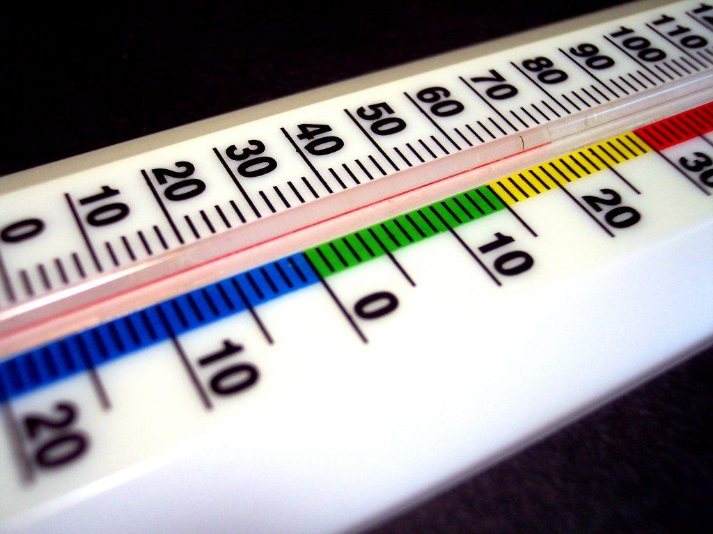 気温_湿度_WBGT