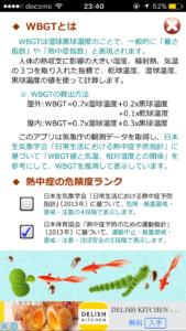 WBGT_日本体育協会