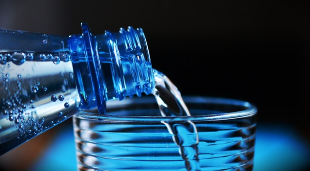 水分補給用量経口補水液