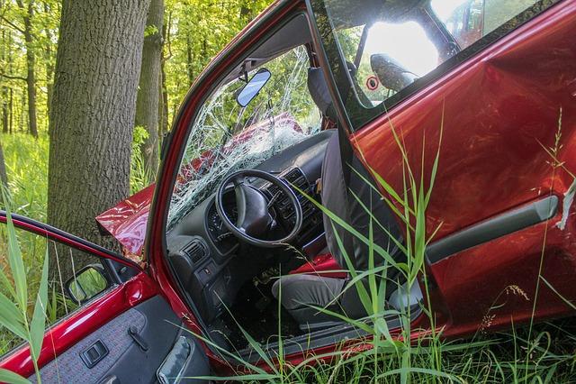 横紋筋融解交通事故